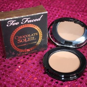 Too Faced Chocolate Soleil Mini Bronzer